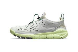 Nike Free Run Hl Trail Leather Premium Mens Trainers in Grey