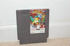 Krusty's Fun House - Nintendo NES Game Authentic
