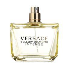 Versace Yellow Diamond Intense 3.0 oz EDP Perfume for Women New Tester