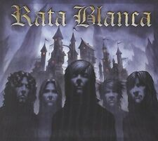 Rata Blanca - Tormenta Electrica [New CD] Argentina - Import