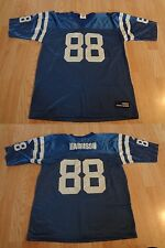 Youth Indianapolis Colts Marvin Harrison XL (18/20) Adidas Vintage Jersey