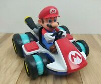 World of Nintendo Mario Kart 8 Anti Gravity Radio Controlled RC Racer  NO Remote