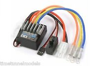 Tamiya 45057 TBLE-02S Brushed + Brushless ESC (Replaces TEU105BK /  TEU101BK)