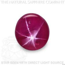 Natural Untreated Star Ruby, 2.35ct. (S2308)