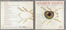 Shared Vision: The Songs of the Beatles by Various Artists (CD, Oct-1994)