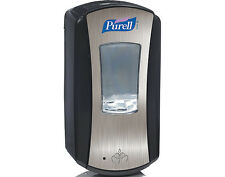 NEW PURELL GOJO TOUCH FREE SOAP HAND 1928 SANITIZER DISPENSER WALL MOUNT