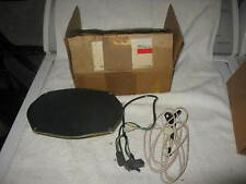 NOS Mopar 1979 Chrysler Newport St. Regis Rear Speaker Kit