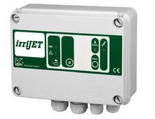 Coffret VIGILEC 1 Démarrage et Protection de Pompe à Eau Immergée - Surface - 19