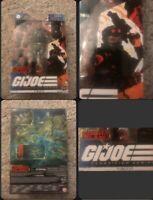 ✅G.I. Joe Classified Series Special Missions Cobra Island Firefly SHIPS GLOBALLY