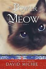 The Power of Meow by David Michie (Paperback, 2015)