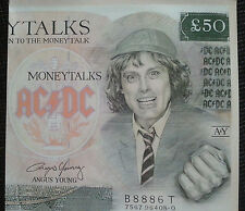 AC DC MoneyTalks 12 Zoll Maxi RAR
