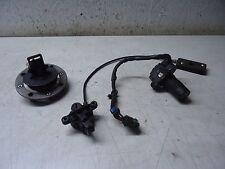 SUZUKI RF600 LOCK SET / 1994 / RF Ignition Lock Kit