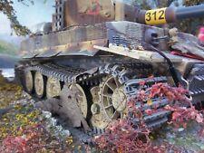 Forces of Valor Panzerdiorama 1:16