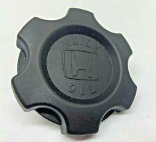 GENUINE HUILE HONDA Engine Oil Filler Cap