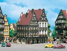 * Vollmer N 7753  47753  palazzo di città portici e negozi nuovo OVP
