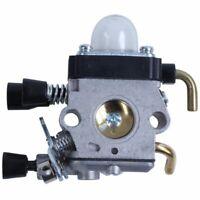Carburetor Carb STIHL FS38 FS45 FS46 FS55 FS74 FS75 FS76 FS80 FS85 Trimmer B7L3
