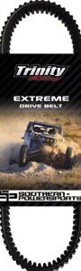 Polaris Rzr 1000 XP, 900S, ACE Trinity Extreme G Boost Bad Ass Clutch Drive Belt