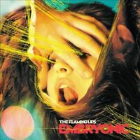 THE FLAMING LIPS - EMBRYONIC NEW CD