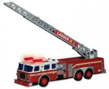 Daron > Vintage FDNY Ladder Truck Model [RT8801]