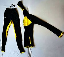 Damen 2tlg Sets Trainingsanzug joga & Jogginganzug  sunny Gr.M