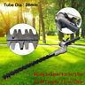 Expand-It 17 in. Universal Hedge Trimmer Attachment Expand Double Sided Blades
