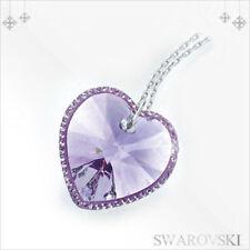 Swarovski  :  Reverie Violet Pendant  New   1126269