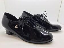 Chaussure de danse de salon pour homme Diamant couleur: black