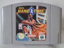 N64 Spiel - NBA Hang Time (PAL) (Modul)