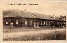 CPA MILITAIRE Camp de Ludwigswinkel-Le Foyer du Soldat (316925)