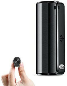 Micro registratore spia audio calamita attivazione vocale 15 giorni