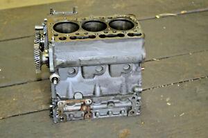 Kubota Diesel Engine D782 Engine Block Crankcase