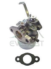 Snowblower Carburetor For Tecumseh H70 H80 7hp 8hp 9hp Replaces 631793 Or 631440