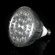54 Watt LED Grow Licht Fisch Aquarium Beleuchtung E27 Coral Reef 54W Lampe Licht