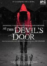 AT THE DEVILS DOOR DVD