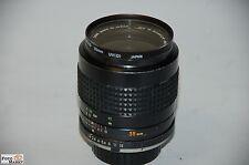 Minolta MC W.Rokkor-HH 1:1,8/35mm Weitwinkel Objektiv lens X-700 DX7 SRT