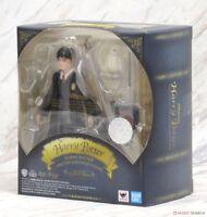 Harry Potter and the Sorcerers Stone HARRY S.H.Figuarts Bandai Tamashii Figure