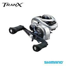Shimano Tranx 300 TRX300A 5.8:1 Right Hand Retrieve