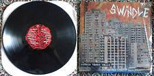 Swindle - Within These Walls LP SKINHEAD JAPAN OI ISD JAPANESE PUNK ROCK RAMONES