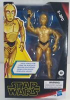 Star Wars Galaxy of Adventures C-3PO 5-Inch-Scale Action Figure Toy