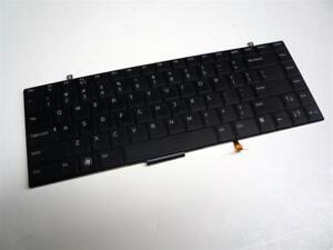 GENUINE Dell Studio XPS 1340 1640 1645 1647 Keyboard Backlit   - R266D 0R266D B