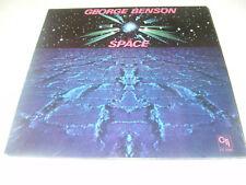 GEORGE BENSON - SPACE - CTI RECORDS - US PRESSING -