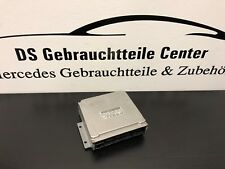 Mercedes CLK 320 W209 W203 Motorsteuergerät Zündschloß Steuergerät A1121536679