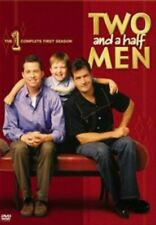 Two and a Half Men - Season 1 DVD 2005 Region 2