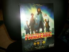 Pandemic Board Game--Z-man Games NEW----FAST FREE SHIPPING