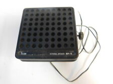 iCom External Speaker Sp-5