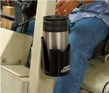 Black Magnetic Cup Caddy Car Truck Vehicle Coffee Bottle Holder Storage Auto Van