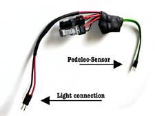 Bosch Pedelec Tuning active, performances, CX-Line-BPX-Key v3 + Lumière