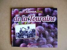 Agenda 2015 de la Touraine /Y1