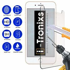"For Highscreen Power Ice (5"") 9H Ultra Clear Tempered Glass Screen Protector"
