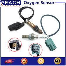 2pcs Upstream+Downstream Oxygen Sensors for 2004 2005 2006 Nissan Altima L4 2.5L